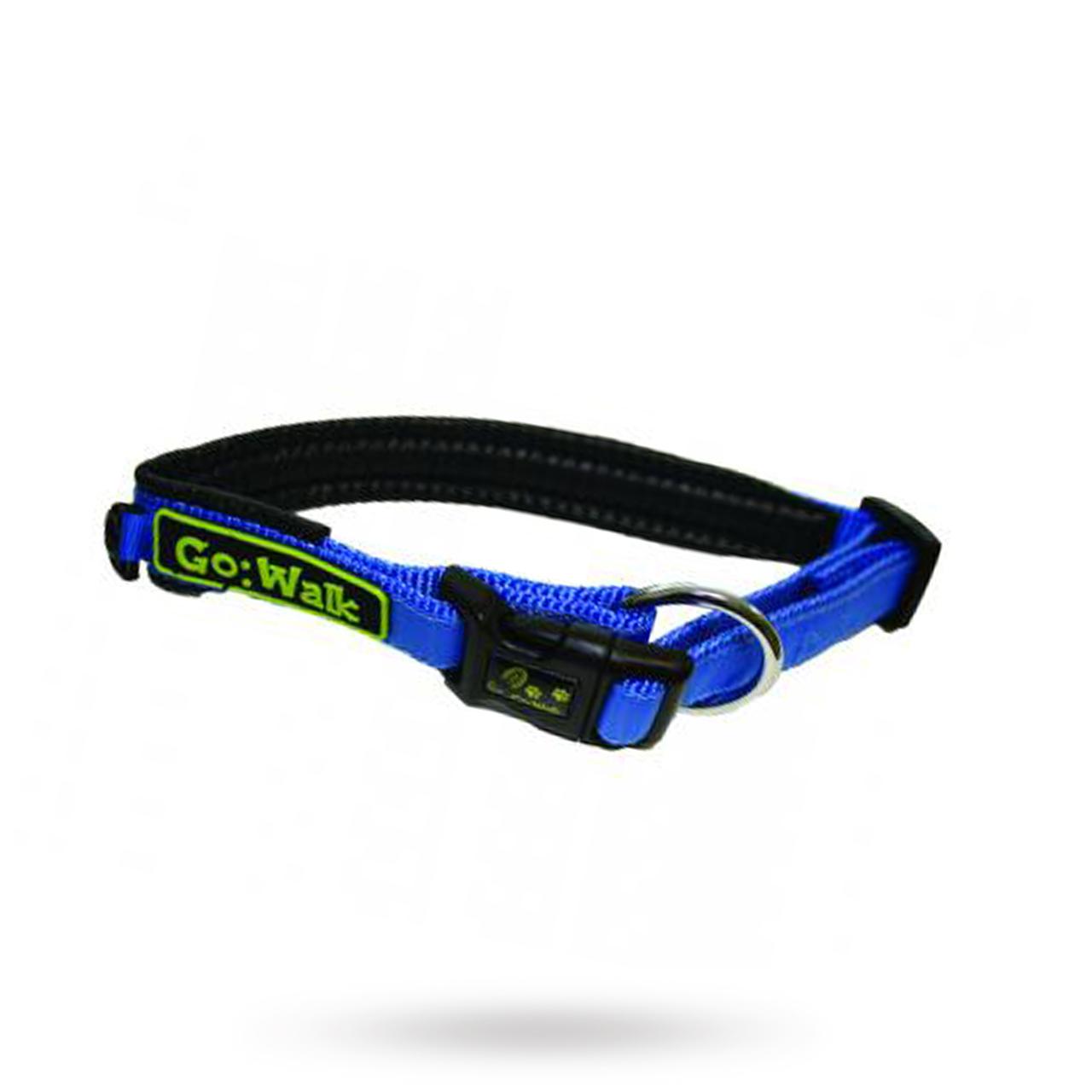 Go Walk Halsband Blå
