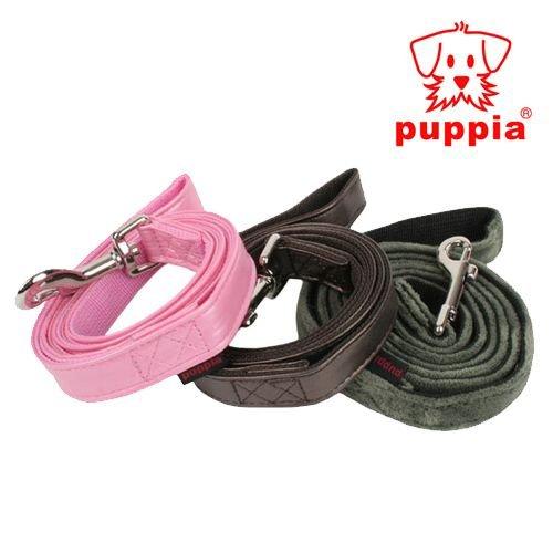 Puppia Deluxe Lead Rosa