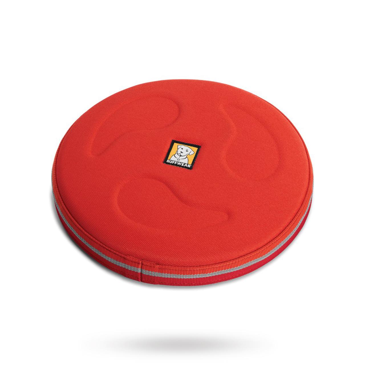 Hover Craft - Röd