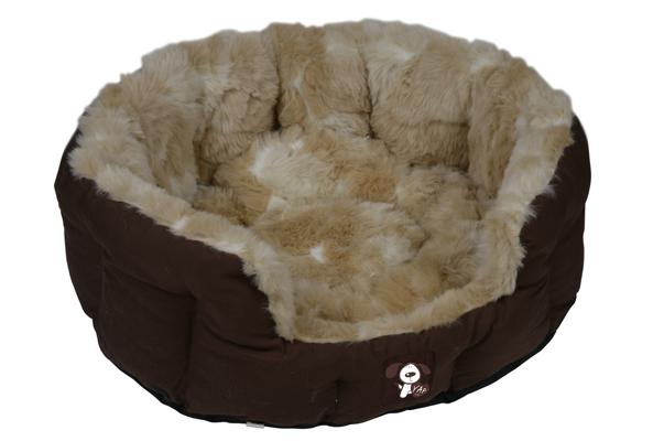 Peluchi Oval Bed