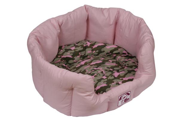 Rosa Camo Säng