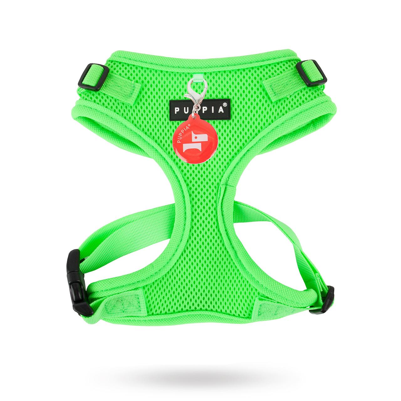 RITEFIT NEON SOFT Green - Hundsele
