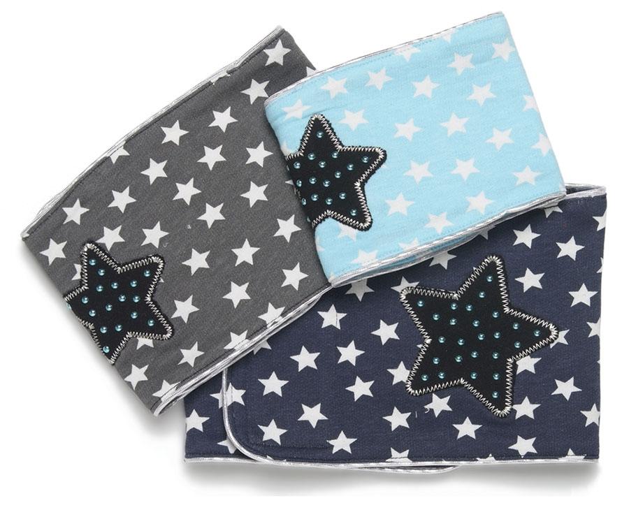 All Stars Markeringsskydd - Grå XL - Hund Spa Hygiene