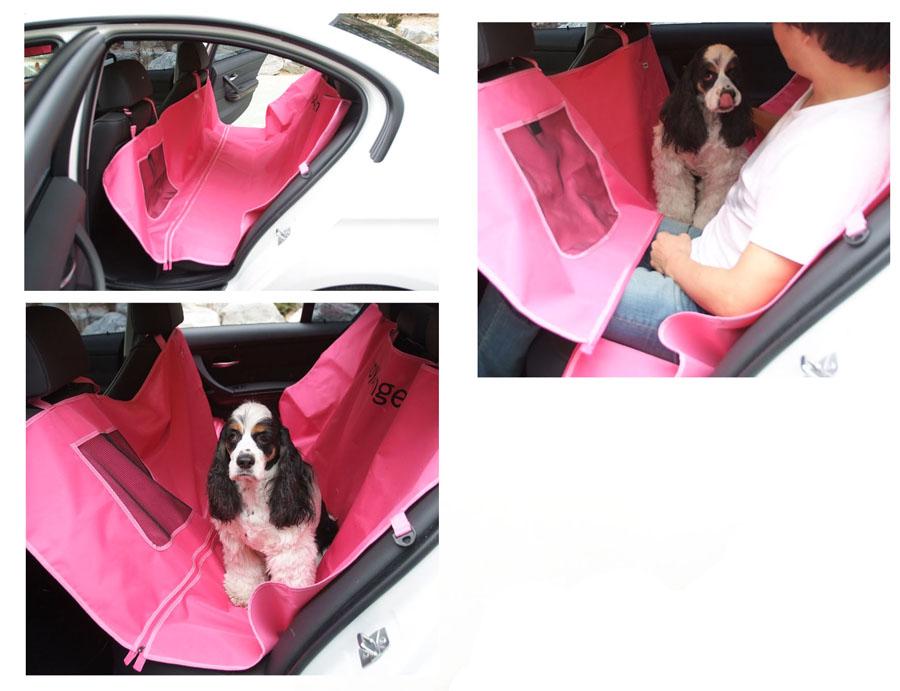 Superb Backseat Cover