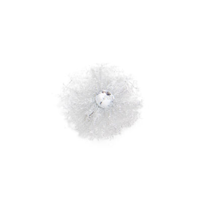 Snowflake Hair Pin