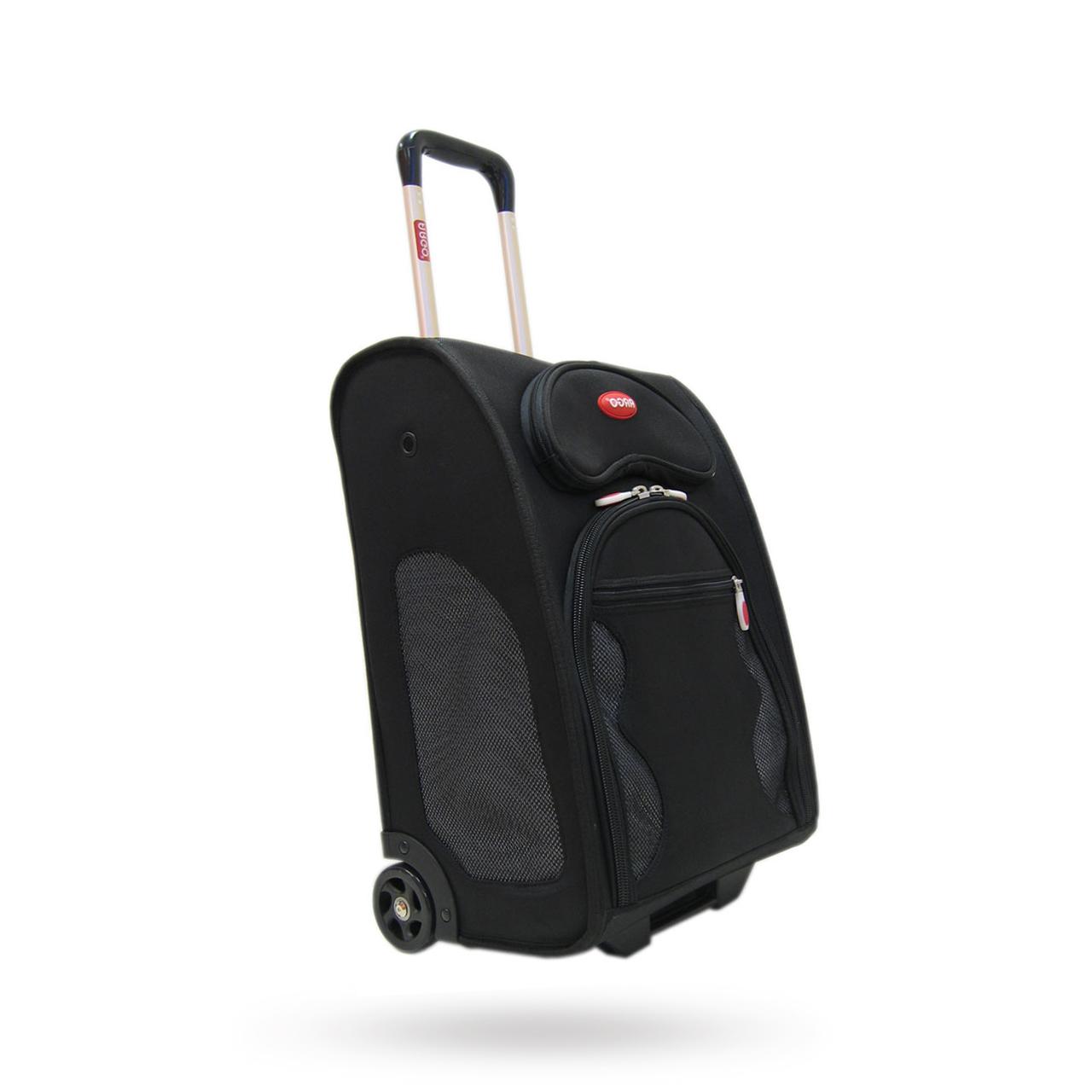 Tally-Ho - Transportväska med hjul
