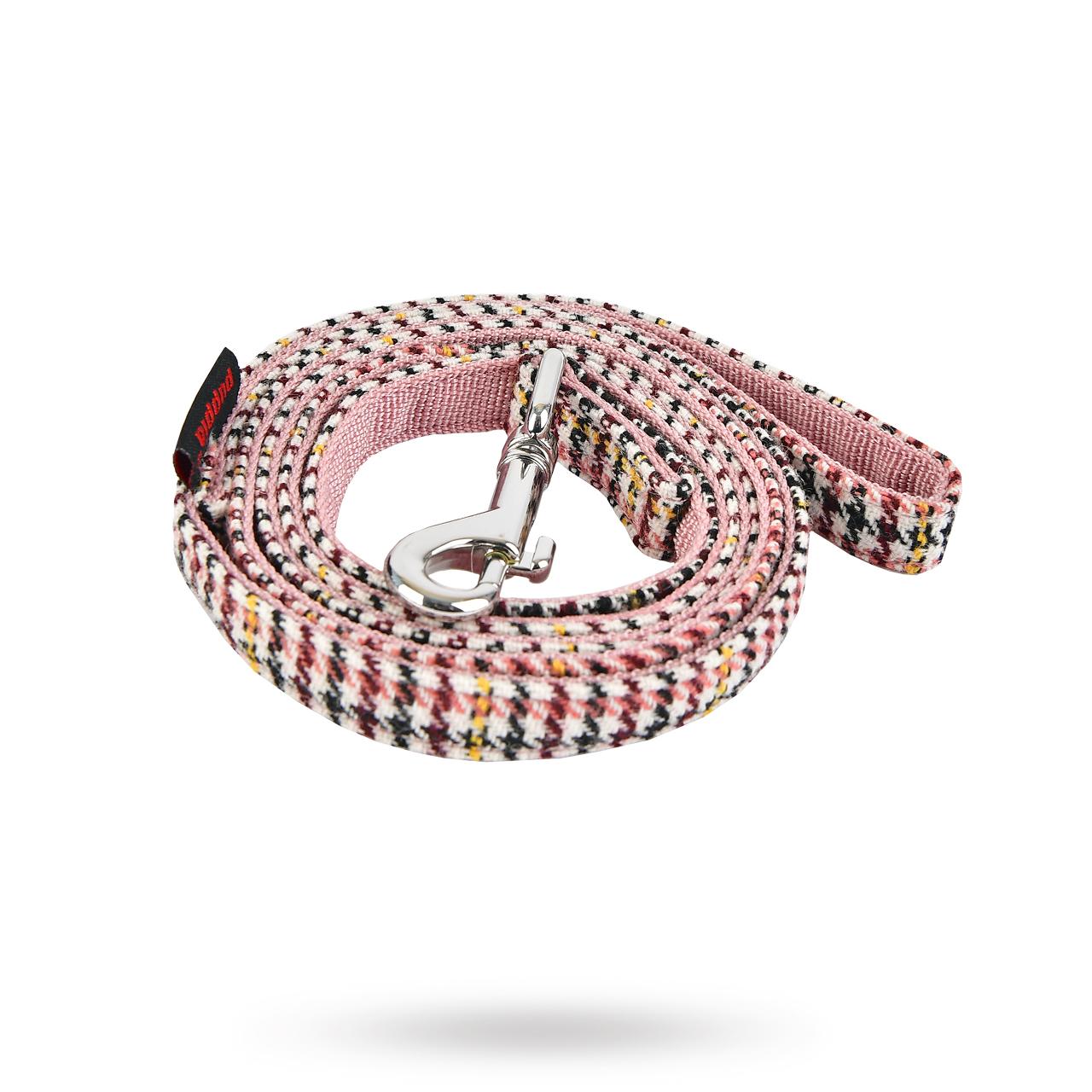 AUDEN Pink - Hundkoppel