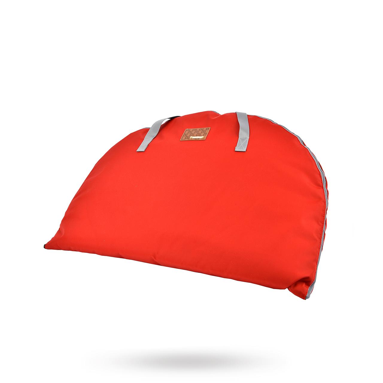 Sierra Blanket - Red