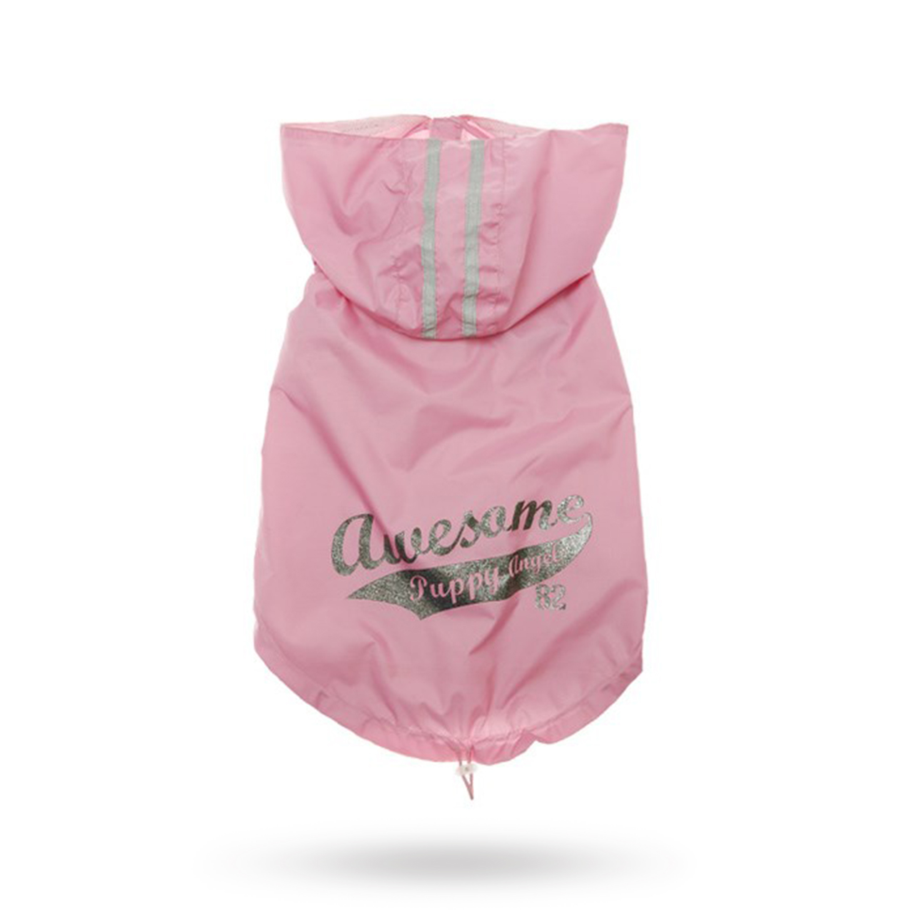 Awesome Rain Vest - Pink
