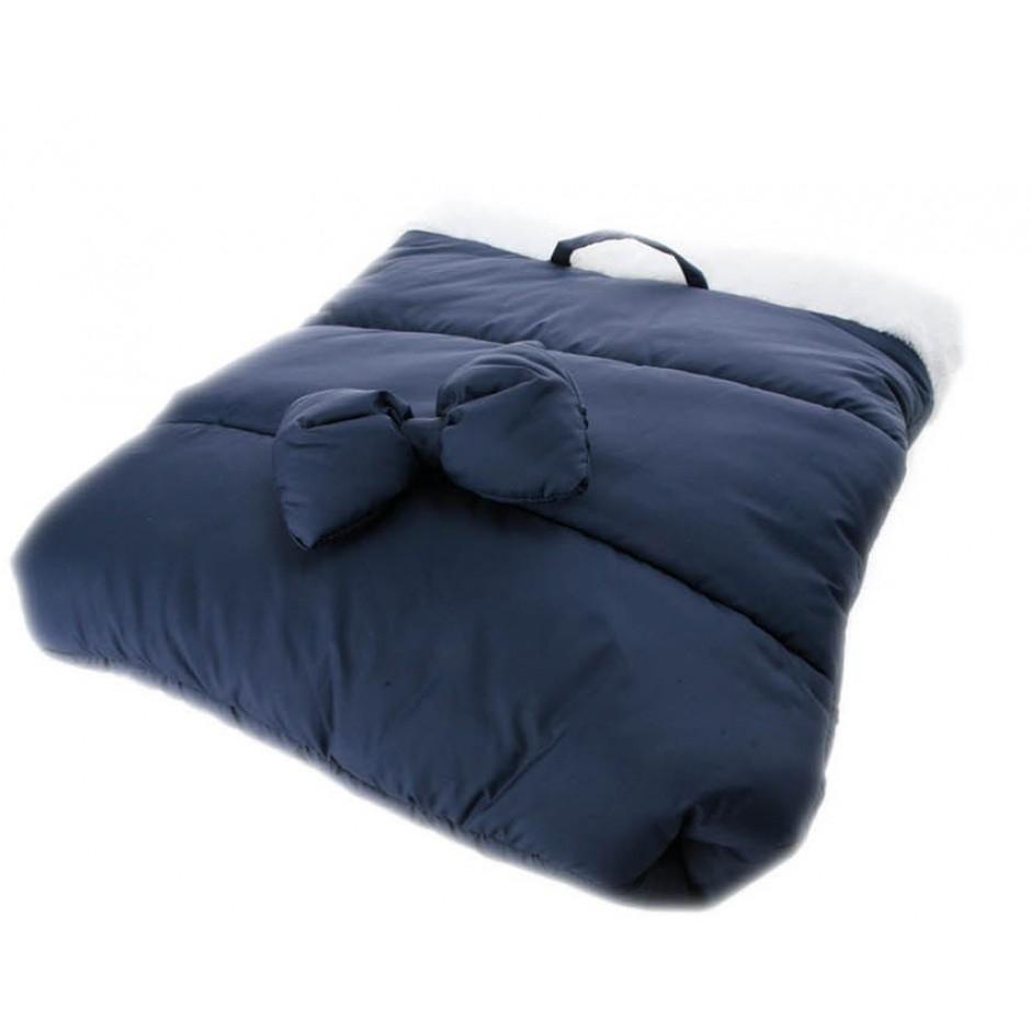 Sofy Sleeping Bag - Navy