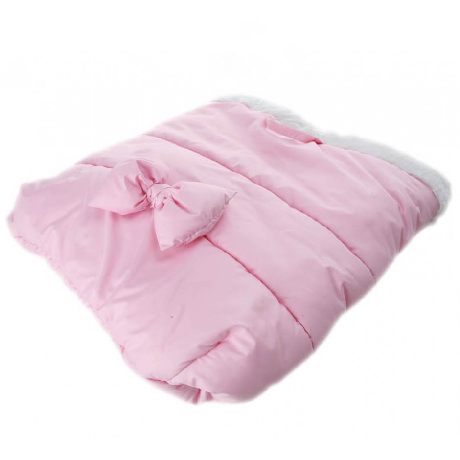 Sofy Sleeping Bag - Pink