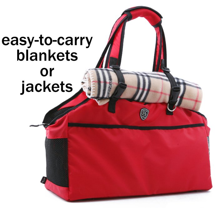 Urban Outdoor Original Carrier Red