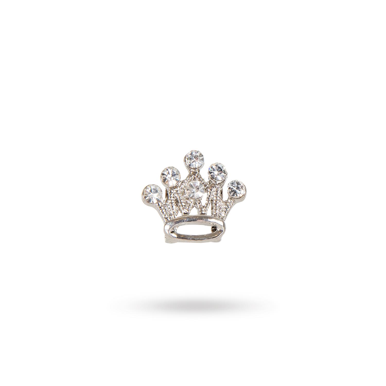 Crown Clear Charm