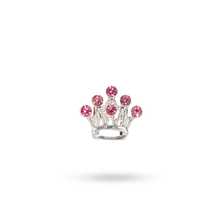 Crown Pink Charm