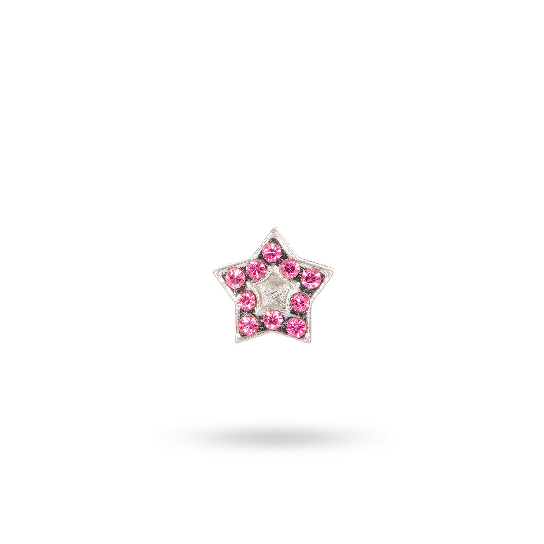 Star Pink Charm