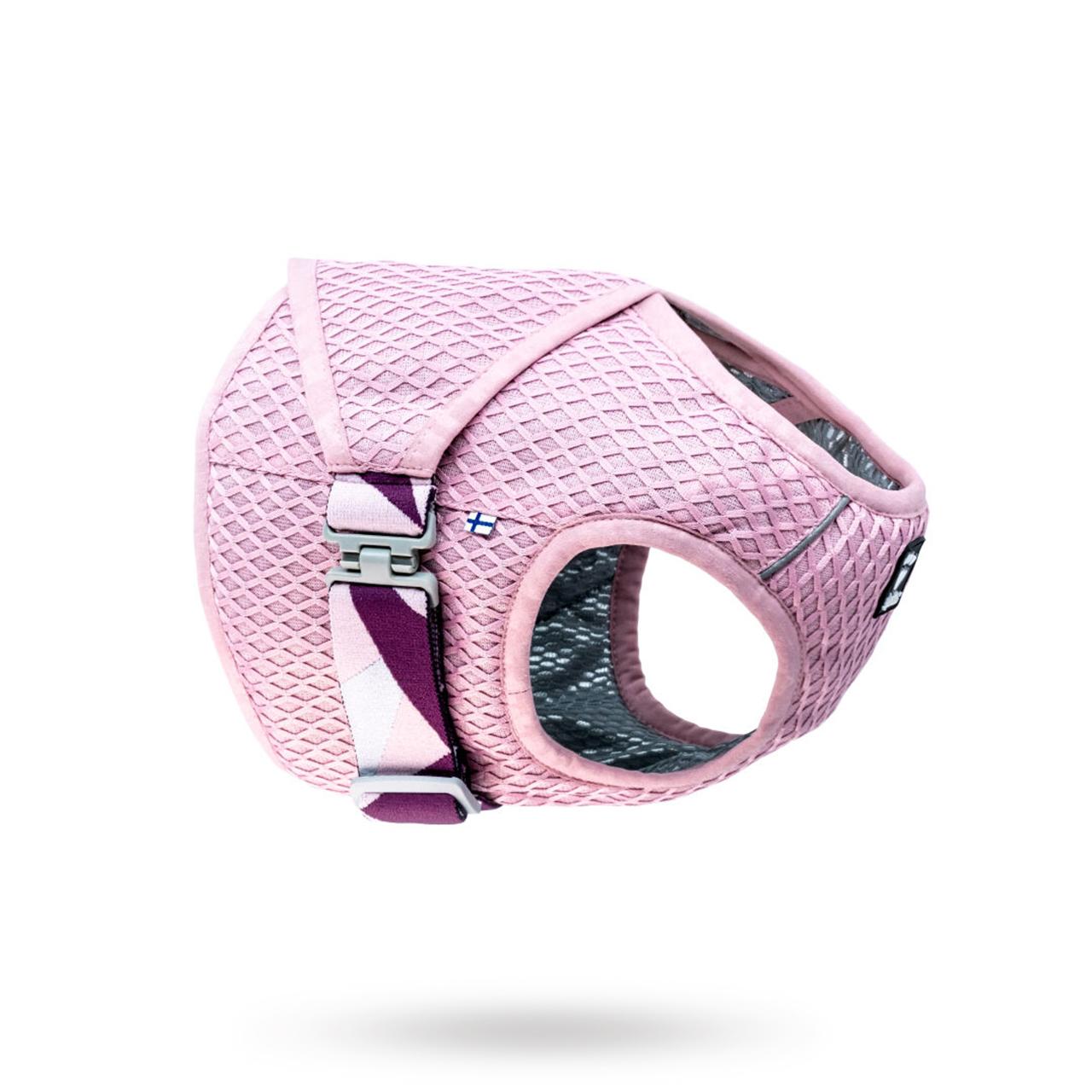 Cooling Wrap Kylväst - Carnation Pink