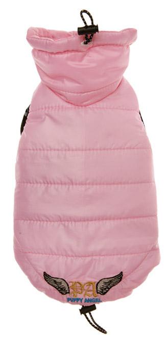 Signature Active Outdoor Vest - Pink