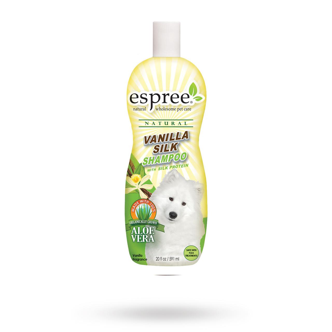 Espree Vanilla Silk Schampoo 355 ml