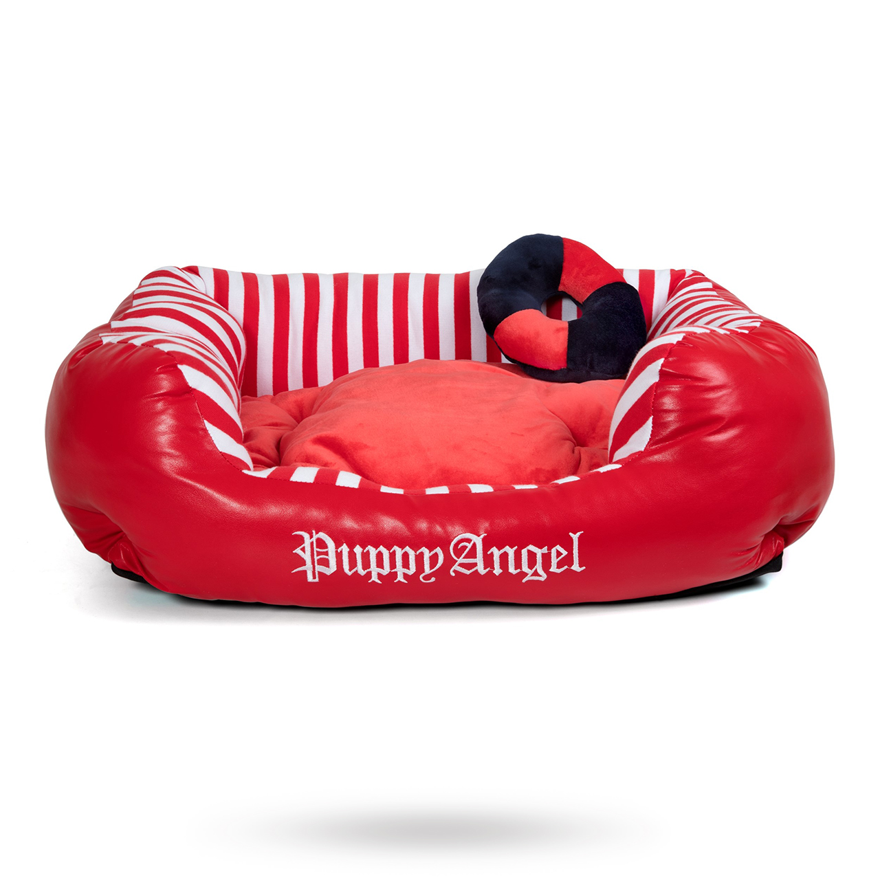 French Nautica Bed - Red