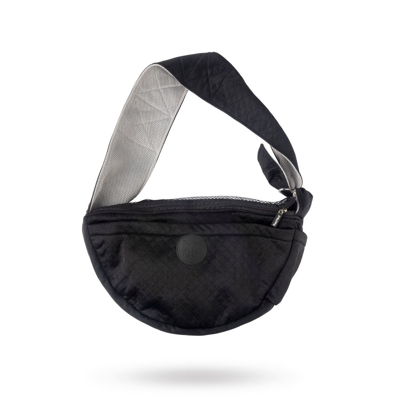 Carry Bag - Svart Hundväska
