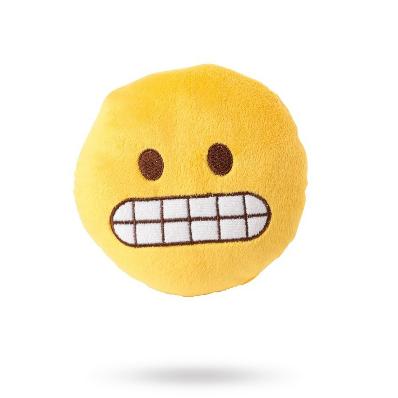 Mjuk Hundleksak - Emoji Eek