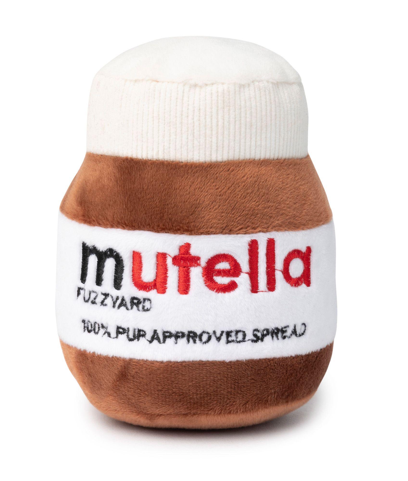 Mjuk Hundleksak - Mutella