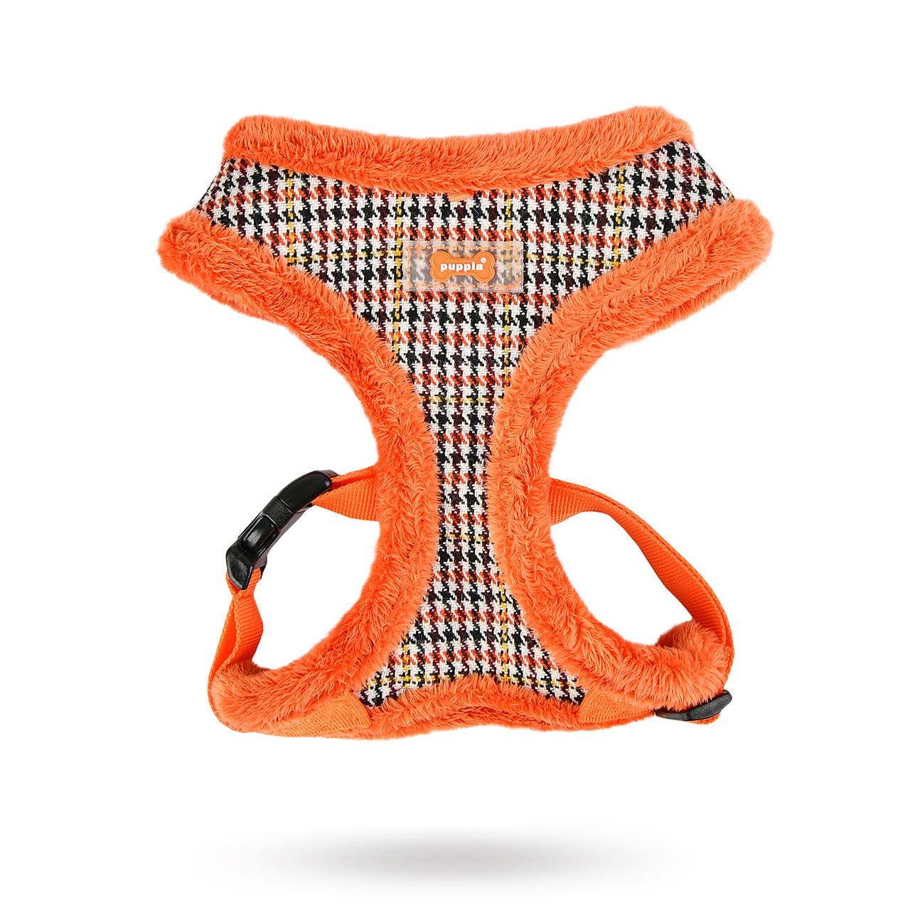 AUDEN Orange - Fodrad Hundsele