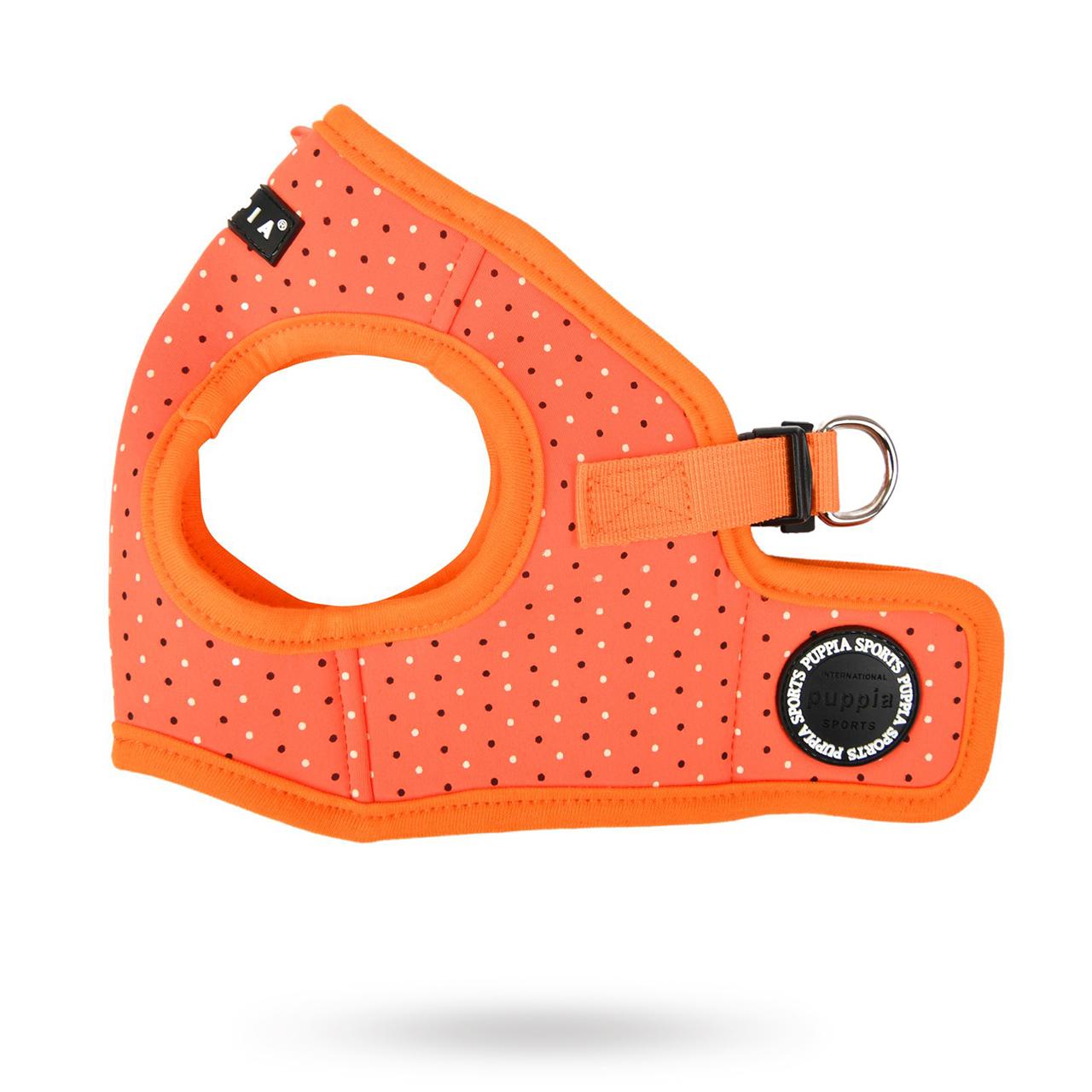 Bonnie Orange - Jacket Hundsele