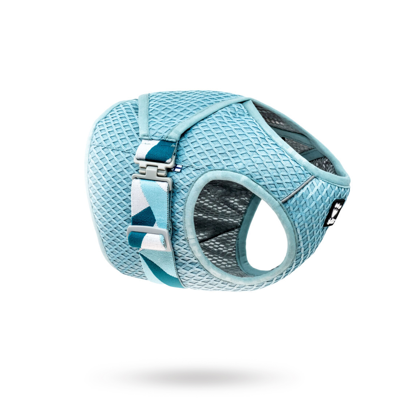 Cooling Wrap Kylväst - Aquamarine