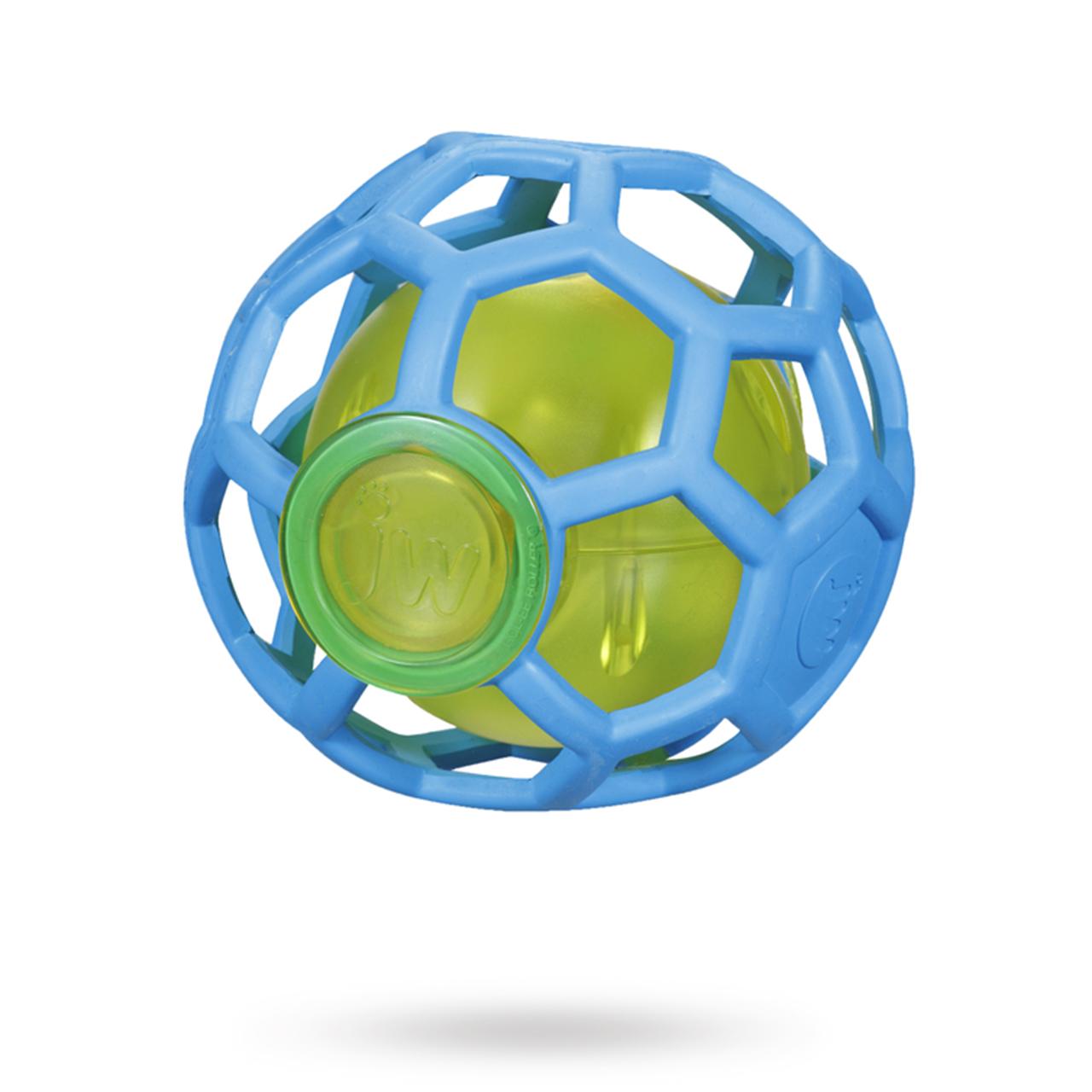 JW Hol-ee Treat Ball - Aktiveringsboll