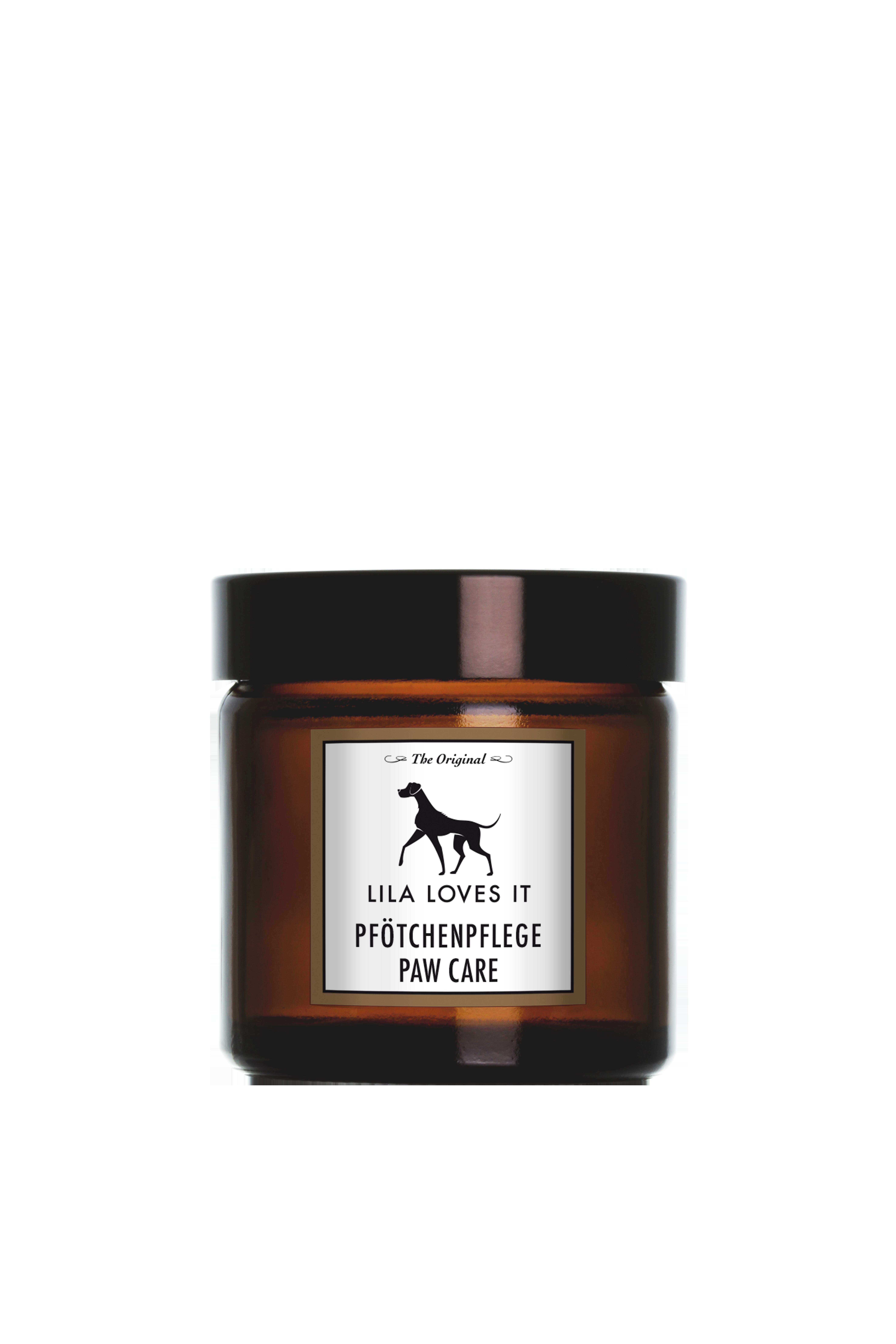 Little Paw Care - Salva för tassarna - Hund Spa Hygiene