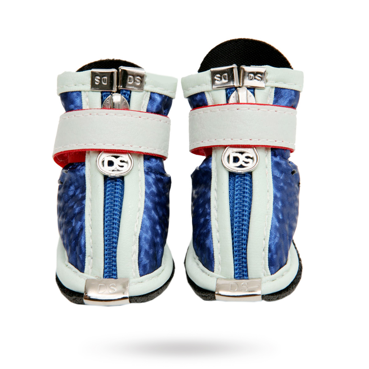 Fresh Walking Shoes Blue