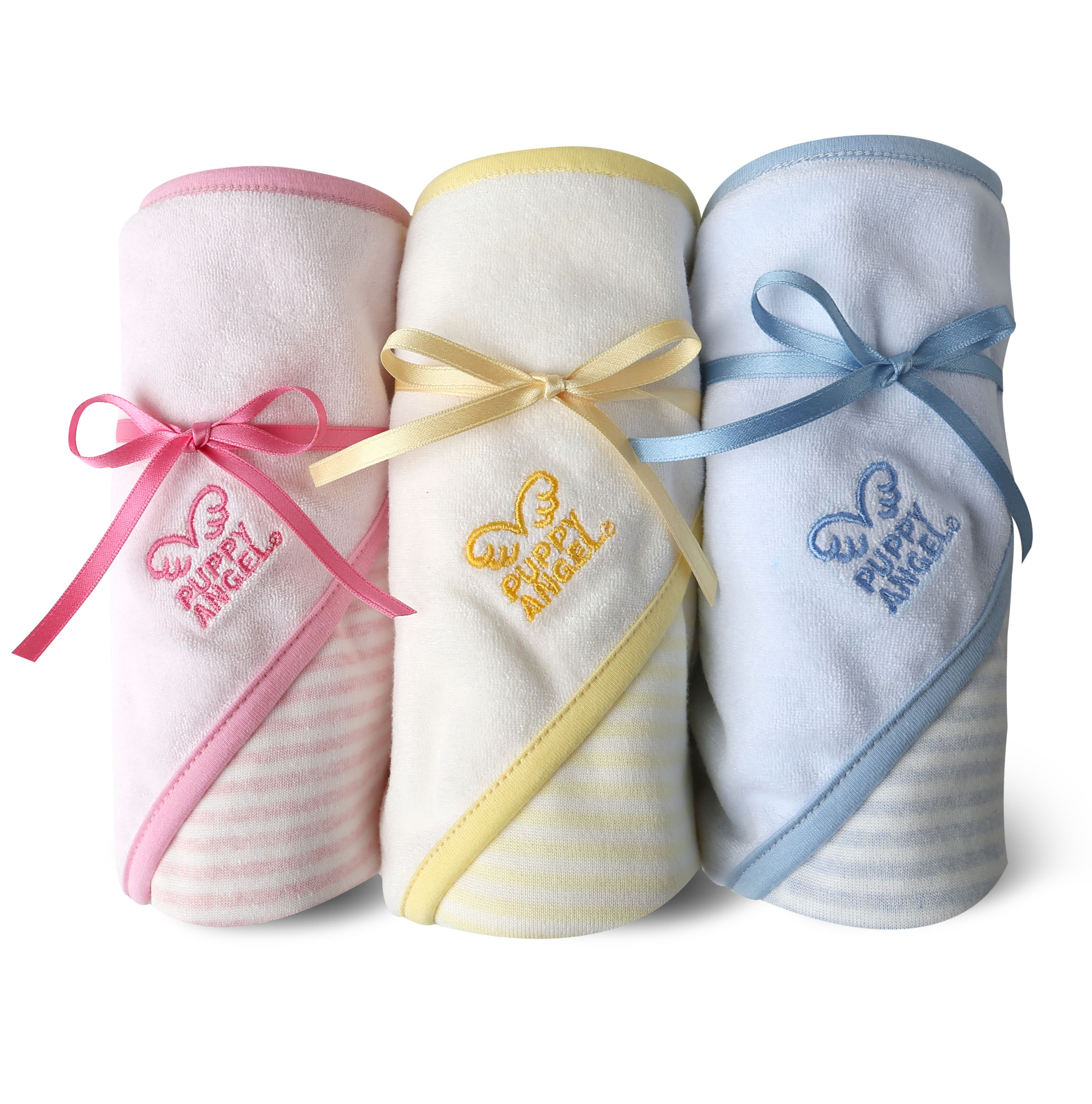 Hooded Towel - Hund Spa Hygiene