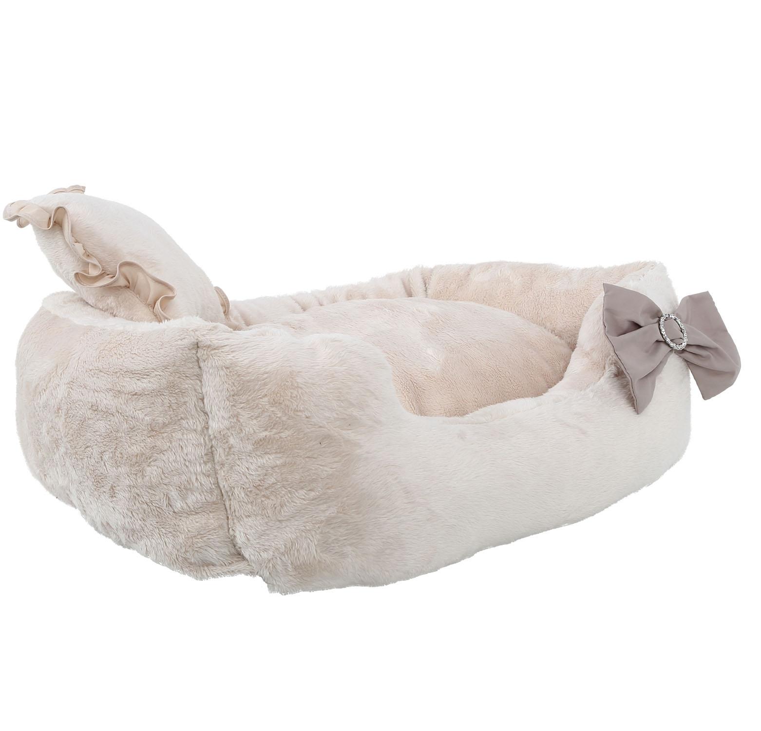 Cozy Bed - Beige