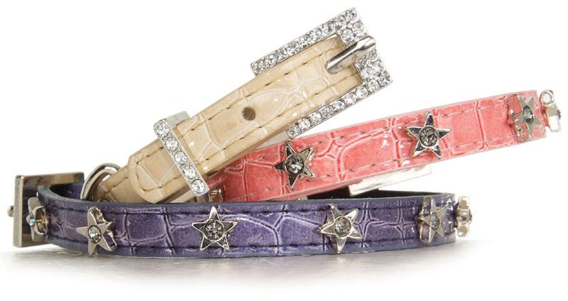 Im A Star Halsband Beige Large