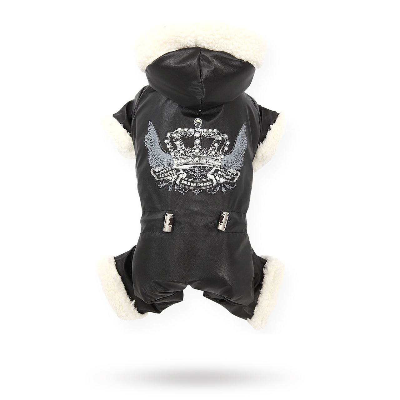 NEVAL Padded Overall