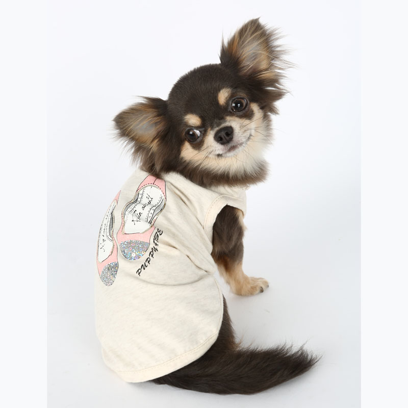 My Puppy Angel T-shirts