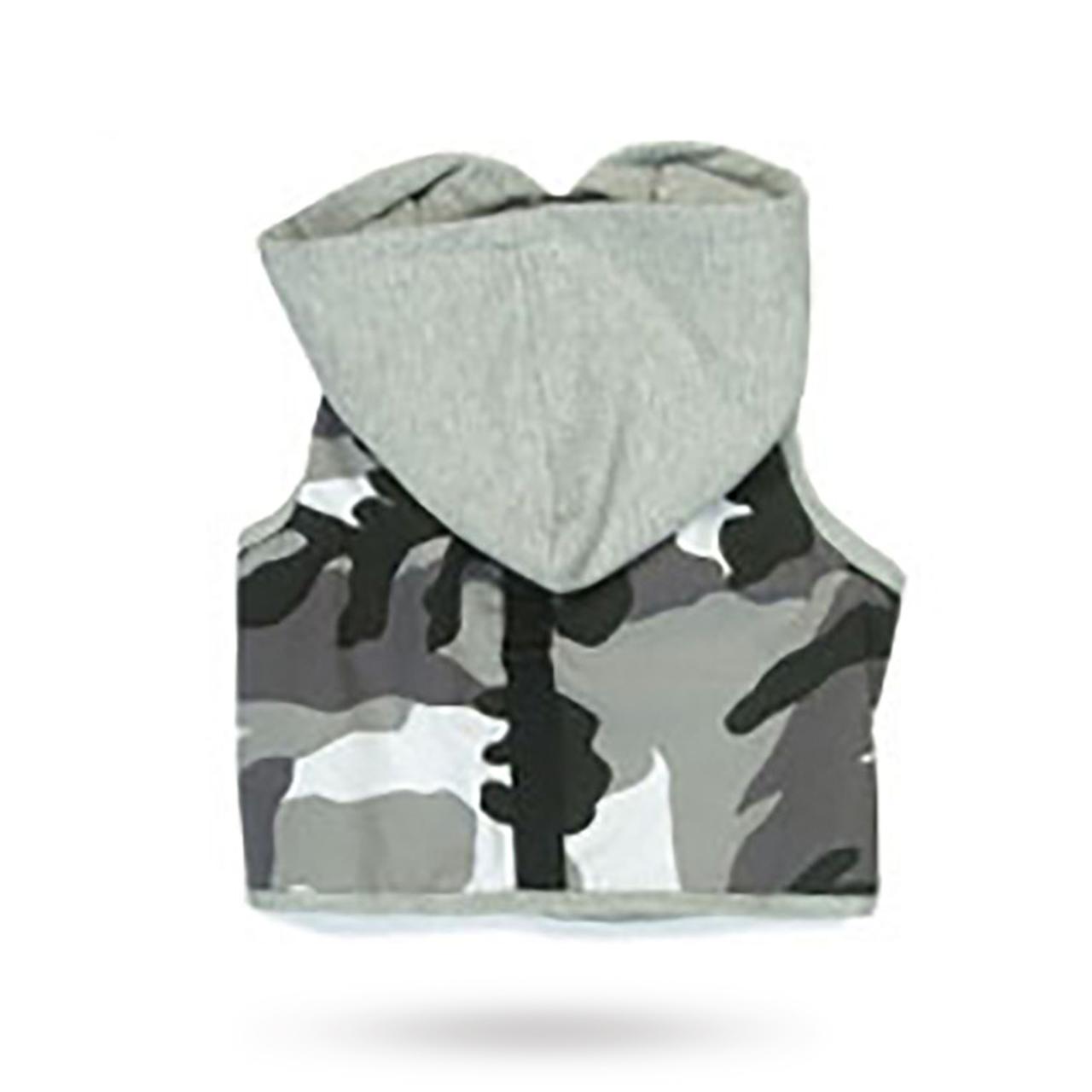 PA Military hardness Grey