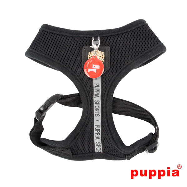 Dex Harness A - Black
