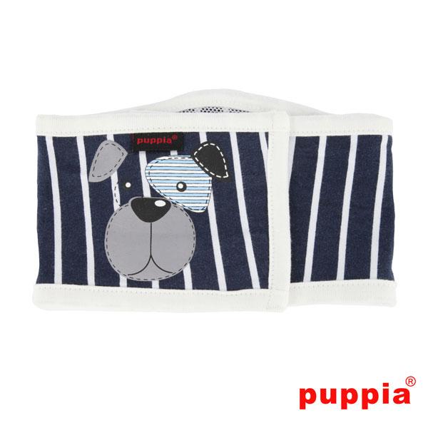Boomer Navy - Markeringsskydd - Hund Spa Hygiene