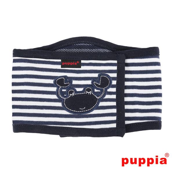 Beach Party Navy - Markeringsskydd - Hund Spa Hygiene