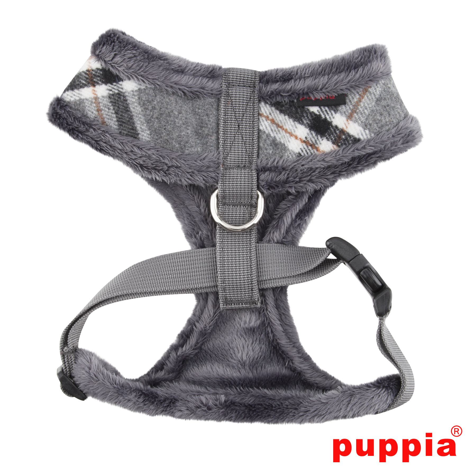 KEMP HARNESS A - Grey