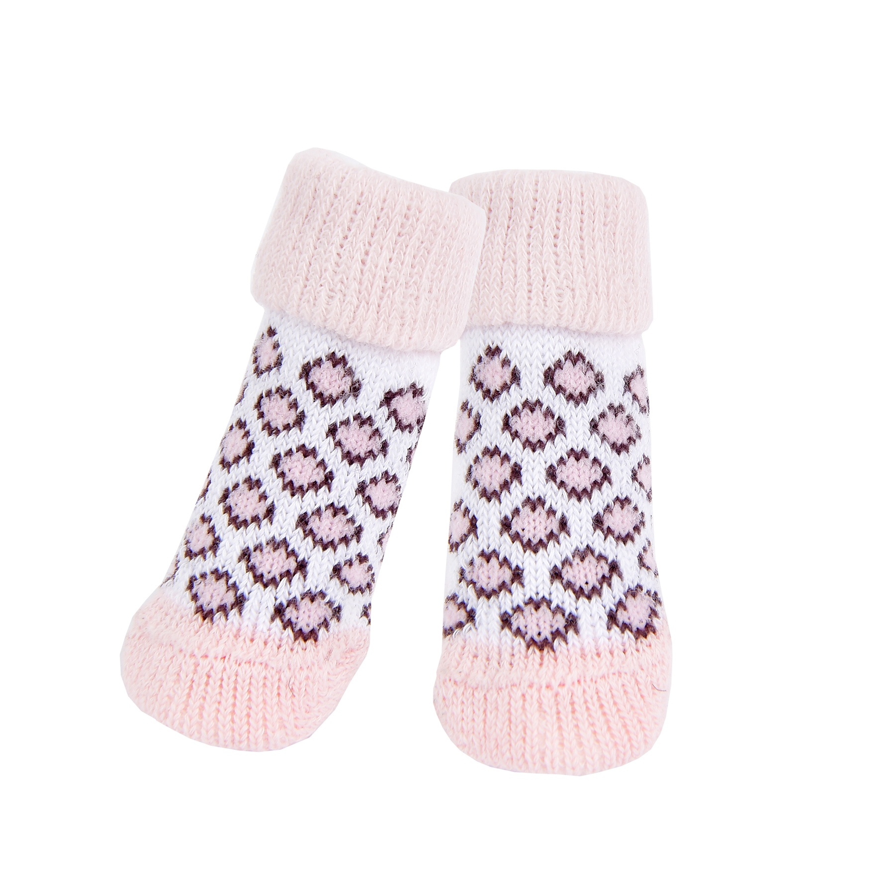 Leone Socks Indian Pink