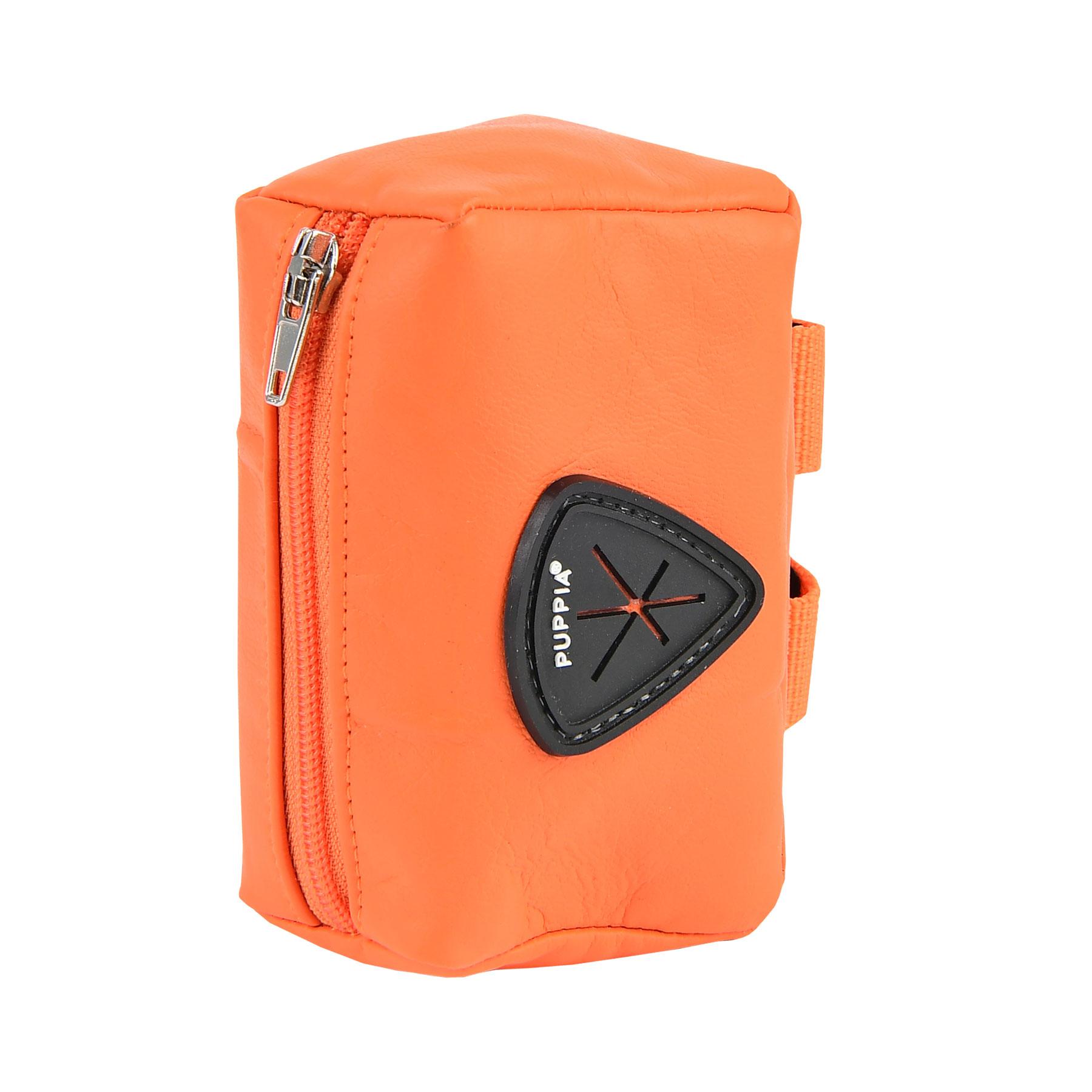 Jax Orange - Bajspåsehållare - Inne / Ute