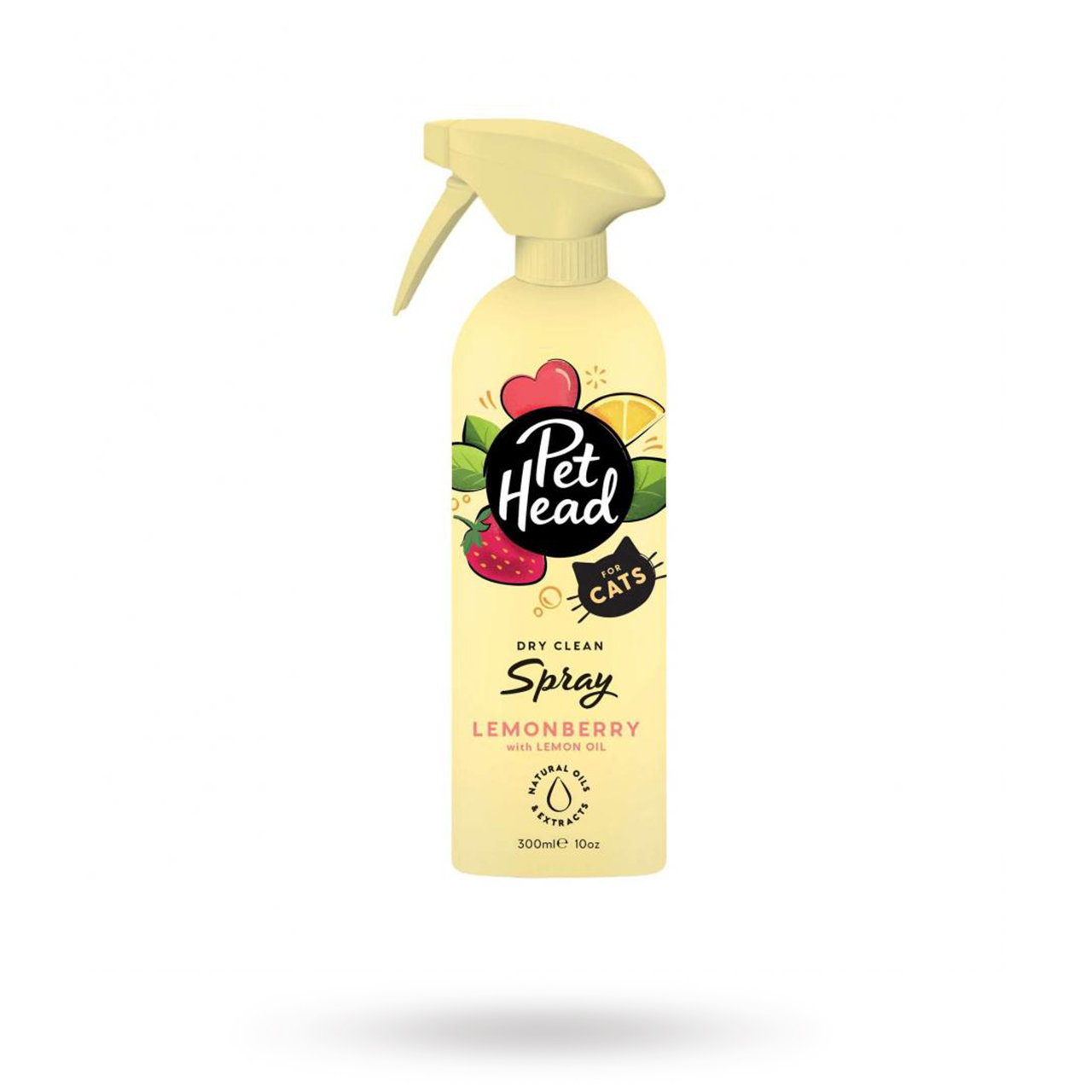 Felin' Good Spray Torrshampo 300 ml