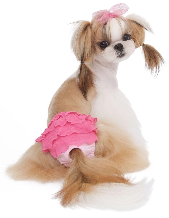 Pretty Posey Peach - Tikskydd