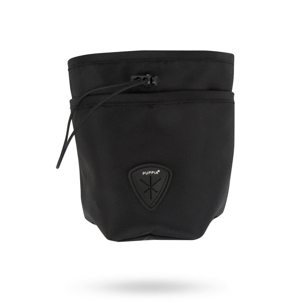 Trek Treat Bag - Black