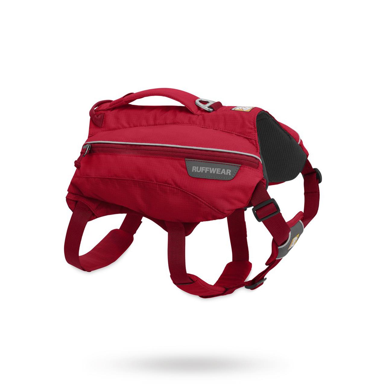 SINGLETRAK PACK - Red Currant