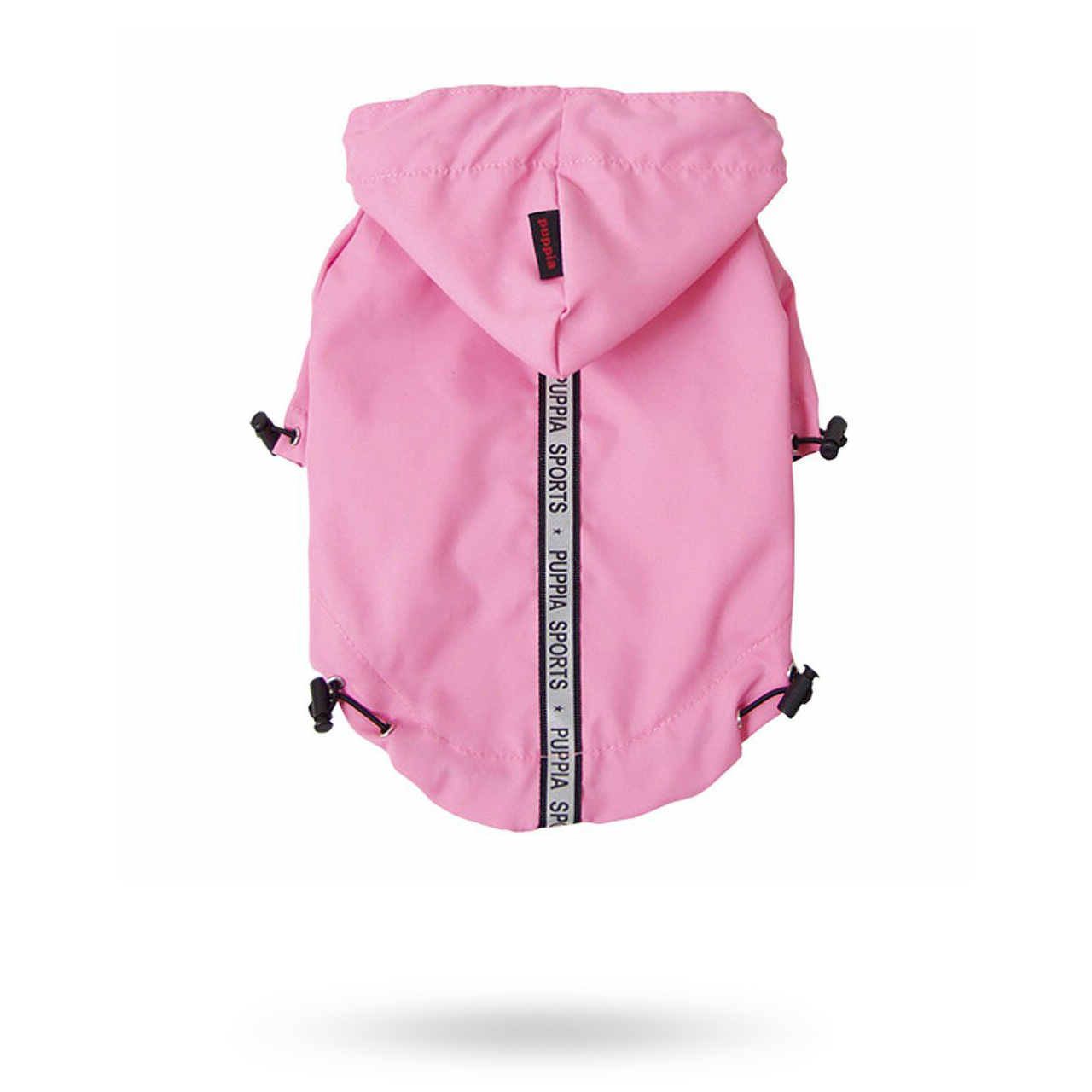 Base Jumper Pink - Regntäcke