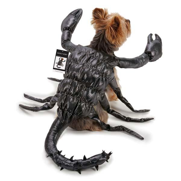 Skorpion Kostym - Hundkläder
